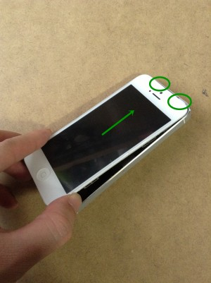 iPhone5バッテリー交換9